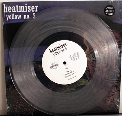 Heatmiser 10 inch