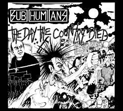 Subhumans Evolution