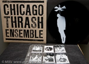 Chicago Thrash Ensemble LP