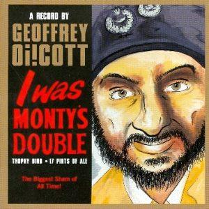Geoffrey Oicott EP