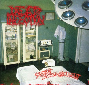 Dead Infection LP
