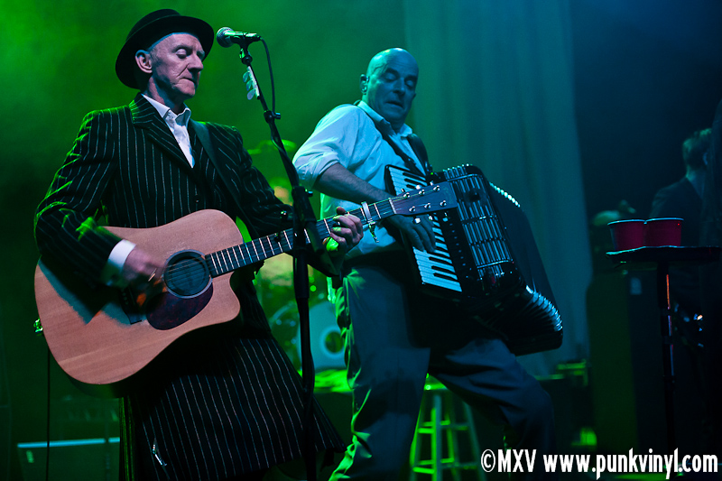 The Pogues 3 3 At Congress Theater The Punk Vault