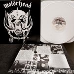 Motörhead first LP reissue (click for larger version)