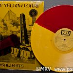 Red Lorry Yellow Lorry LP (click me for a larger version)