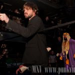 Rinaldo Piven and The Sheik