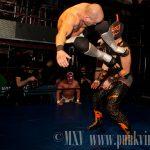 Team Ambition vs. Hallowicked/Matt Classic