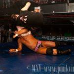 Harry Smith vs. Kevin Steen