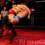 Lonesome Jay Bradley vs. Steven Walters