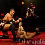 Colt Cabana vs. Davey Richards