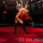 Cheerleader Melissa vs Sassy Stephie