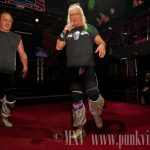 Rock and Roll Express vs. Kentucky Fried