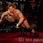 Lonesome Jay Bradley vs. Sean Waltman