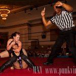 Thunderkitty vs. Aida Marie