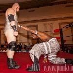 Chris Hall vs. Da Cobra