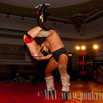 Jocephus Brody vs. Ace Hawkins