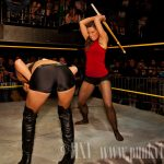 Nikki St. John vs. Taylor Made