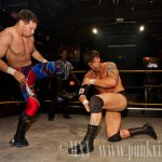 Lonesome Jay Bradley vs. The Ego Robert Anthony
