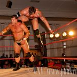 Lonesome Jay Bradley vs. Harry Smith