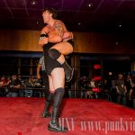 Lonesome Jay Bradley vs. Gene Snitsky