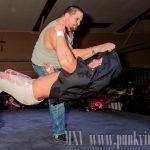Ryan Slade vs. Tony Scarpone