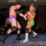 Billy Gunn vs. Jay Bradley