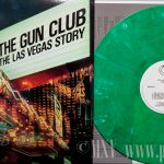 The Gun Club - the Las Vegas Story LP (green vinyl)