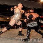 Ruff Crossing vs. Chris Hall