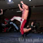 Ruff Crossing vs. Ryan Slade