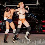 Trip Cassidy vs. John Pittman