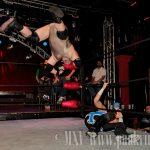 Chis Hall/Jesse Corgan vs. Eric St. Vaughn/GQ