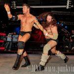Jay Bradley vs. Jocephus