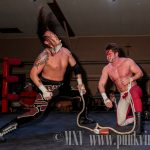 Ryan Slade vs. Ruff Crossing