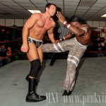 Body Magic/Chris Hall vs. Ruff Skies/Da Cobra