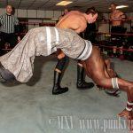 Body Magic/Chris Hall vs. Ruff Skies/Da Cobra