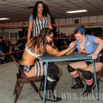 Thunderkitty vs. Nikki St. John