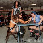 Thunderkitty vs. Nikki St. John