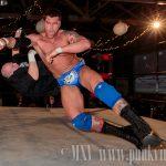 Jay Bradley vs. Mikey Whipwreck