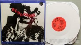 Redd Kross - Born Innocent white vinyl