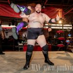Bull Bronson vs. Remi Wilkins