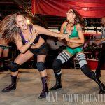 Crazy Mary Dobson/Thunderkitty/D'Ary Dixon/Nikki St. John