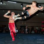 Buddy Roberts Jr. vs. Zach Thompson