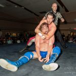 Hacksaw Jim Duggan vs. Ryan Slade