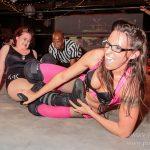 Nikki/Camron vs. Thunderkitty/Lucy