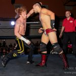Barry Ryte vs. Zach Thompson