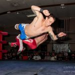Buddy Roberts Jr./Melanie Cruise vs. Jimmy Rockwell/Zach Thompson