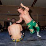 Matty Starr vs. Barry Ryte