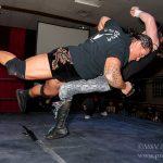 Rhino gores Jimmy Rockwell