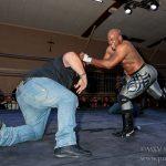 The attack of Tony Scarpone