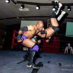 Vic Capri vs. Dynamite/Clancy