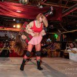 D'Arcy Dixon vs. Crazy Mary Dobson